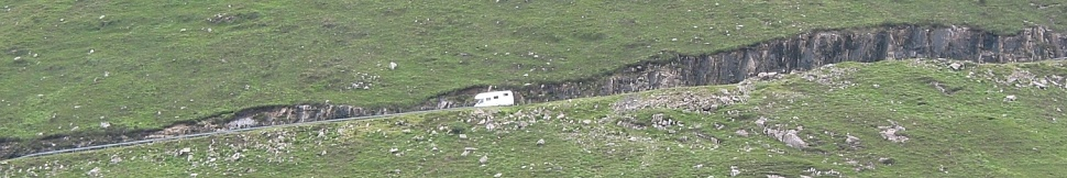 Schottland - Isle of Skye